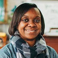 Dionna Roberts - Read and Write Kalamazoo