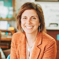 Julie Loncharte - Read and Write Kalamazoo