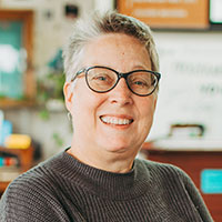 Karen Trout - Read and Write Kalamazoo