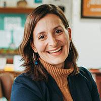 Sarah Mansberger - Read and Write Kalamazoo